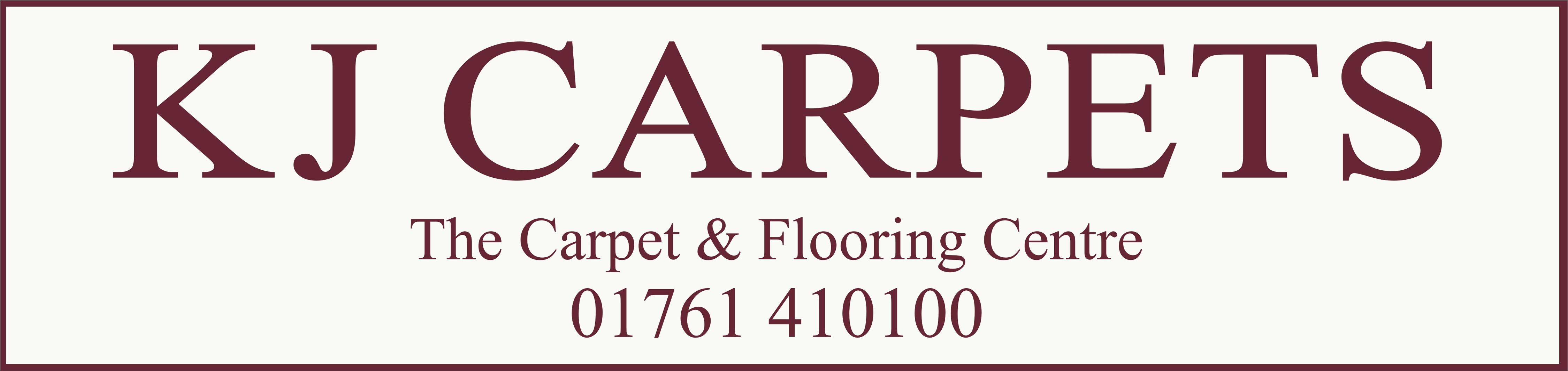 KJ Carpets